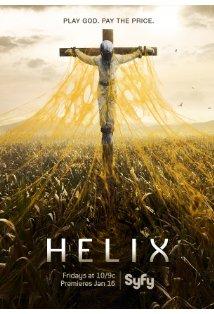Helix kapak