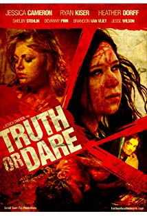 Truth or Dare kapak