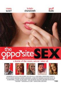 The Opposite Sex kapak