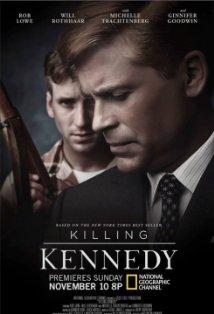 Killing Kennedy kapak