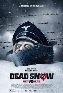 Død snø 2 kapak
