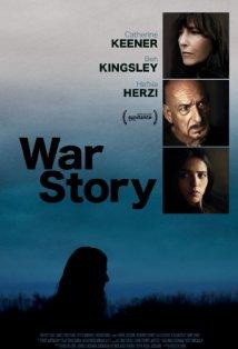 War Story kapak