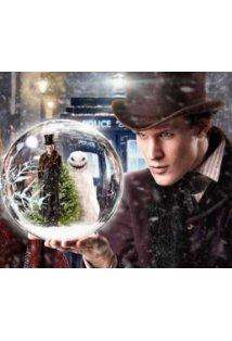 Dr Who kapak