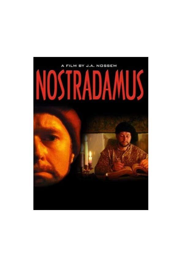 Nostradamus kapak