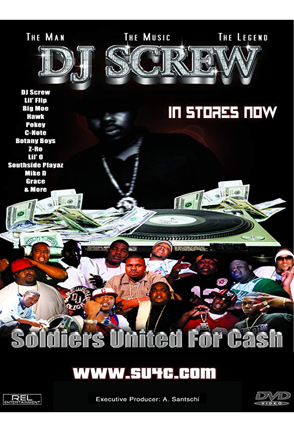 Soldiers United for Cash kapak