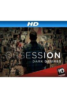 Obsession: Dark Desires kapak