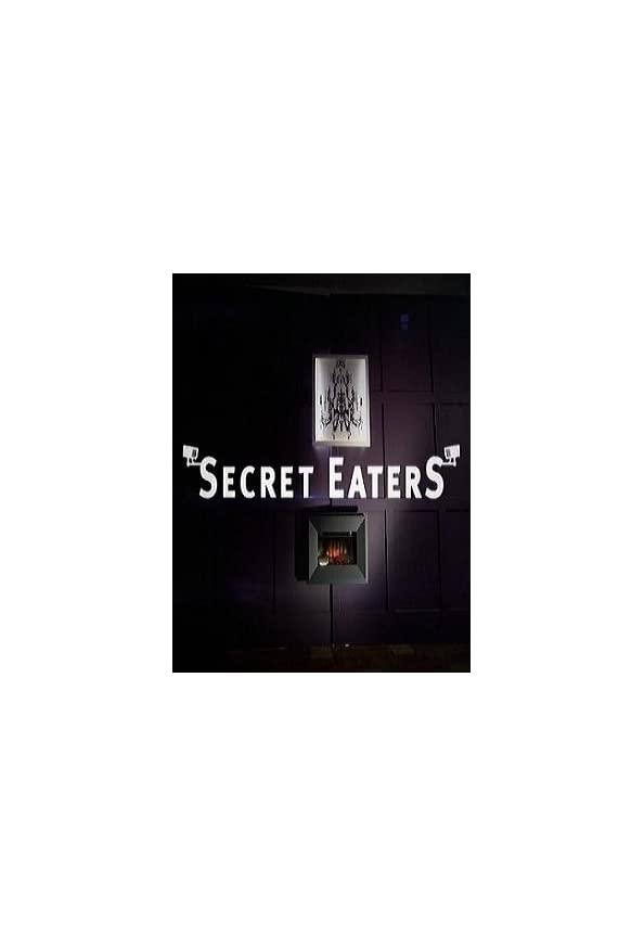 Secret Eaters kapak