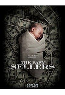 Baby Sellers kapak