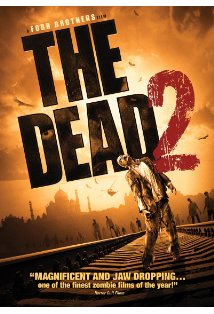 The Dead 2: India kapak