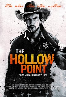 The Hollow Point kapak