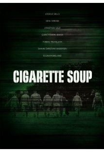 Cigarette Soup kapak