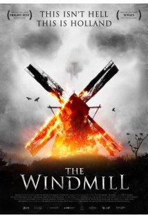 The Windmill Massacre kapak