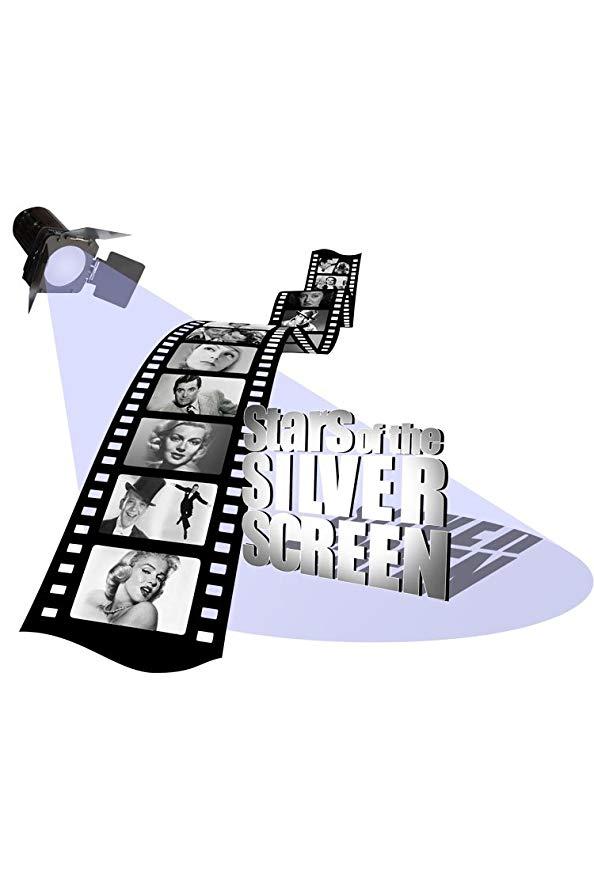 Stars of the Silver Screen kapak