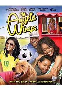 On Angel's Wings kapak