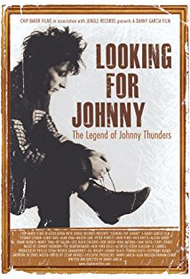 Looking for Johnny kapak
