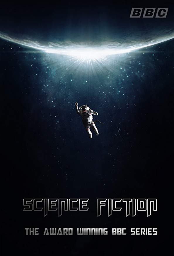 The Real History of Science Fiction kapak