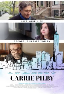 Carrie Pilby kapak