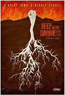 Deep in the Darkness kapak