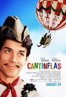 Cantinflas kapak