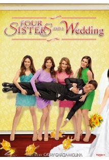 Four Sisters and a Wedding kapak