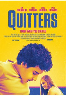 Quitters kapak