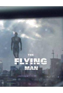 The Flying Man kapak