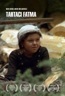 Tahtaci Fatma kapak