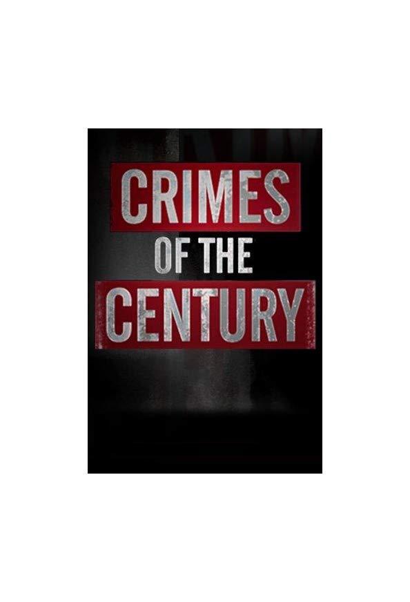 Crimes of the Century kapak