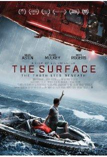 The Surface kapak