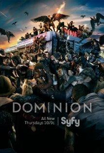 Dominion kapak