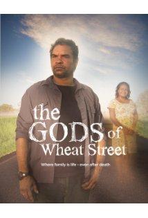 The Gods of Wheat Street kapak