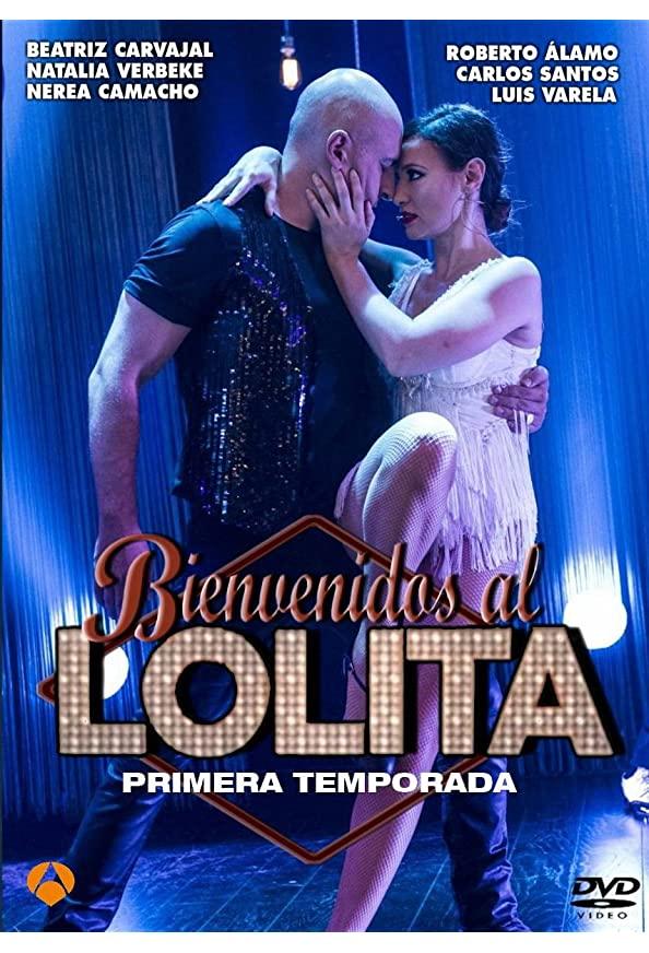 Bienvenidos al Lolita kapak