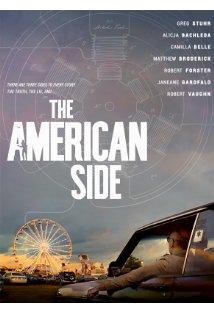 The American Side kapak