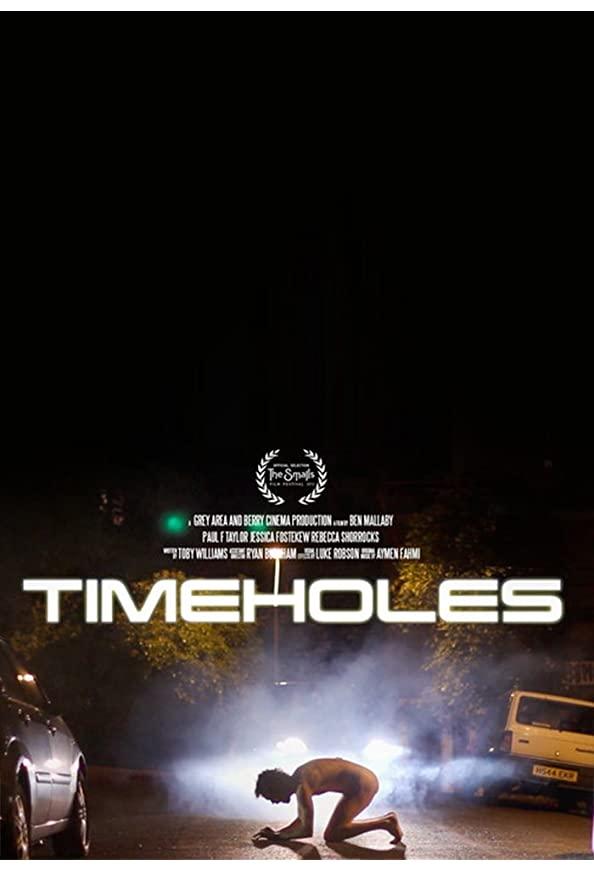 Timeholes kapak