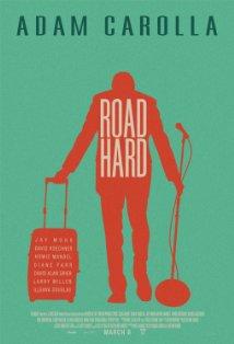 Road Hard kapak