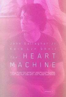 The Heart Machine kapak