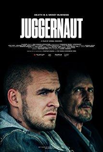 Juggernaut kapak