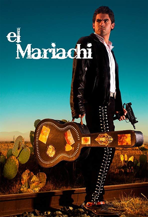 El Mariachi kapak