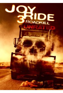 Joy Ride 3: Road Kill kapak