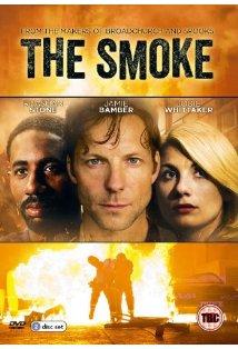The Smoke kapak