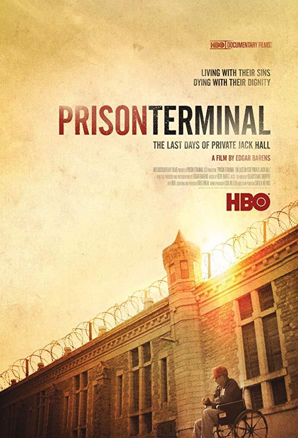 Prison Terminal: The Last Days of Private Jack Hall kapak
