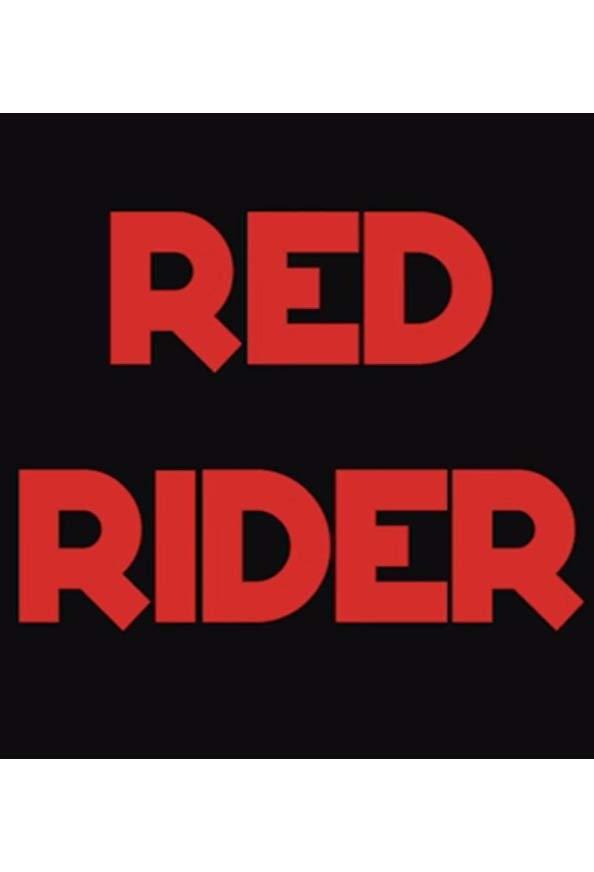 Red Rider kapak