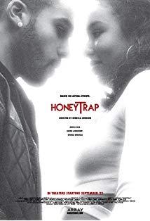 Honeytrap kapak