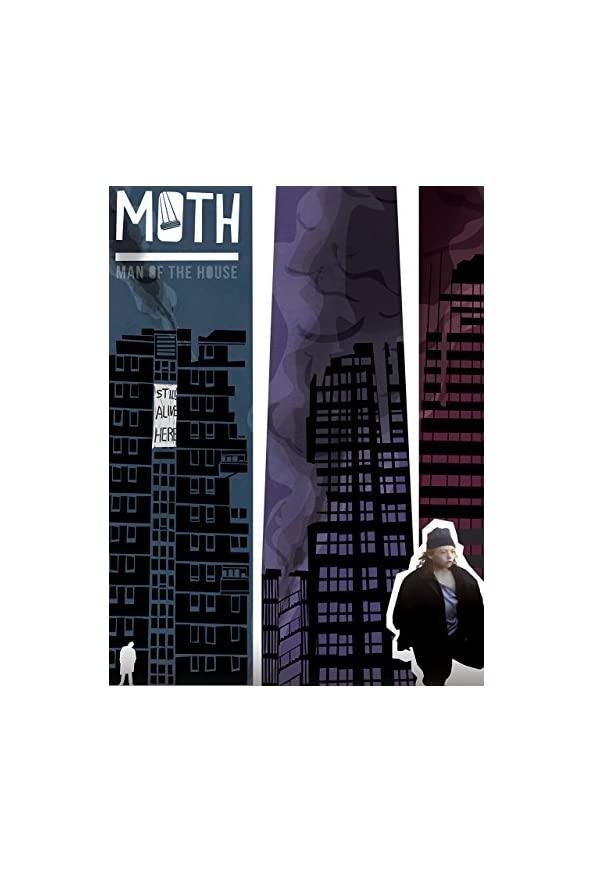 MOTH (Man of the House) kapak