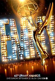 The 65th Primetime Emmy Awards kapak