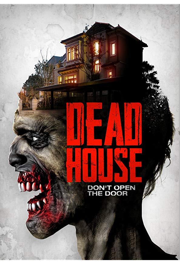 Dead House kapak