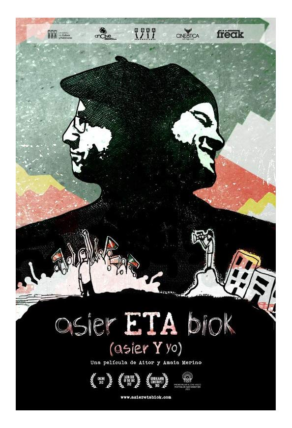 Asier ETA biok kapak