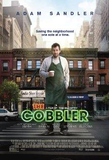 The Cobbler kapak