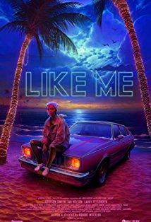 Like Me kapak