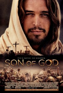 Son of God kapak